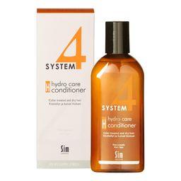 System 4 Терапевтический бальзам Н для сухих, поврежденных и окрашенных волос, бальзам для волос, 215 мл, 1 шт.