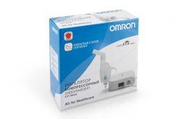 Ингалятор Omron C21 Basic компрессорный, 1 шт.