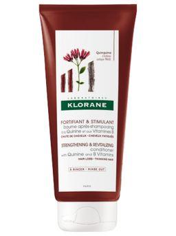 Klorane Бальзам-ополаскиватель с экстрактом хинина, бальзам для волос, 150 мл, 1 шт.