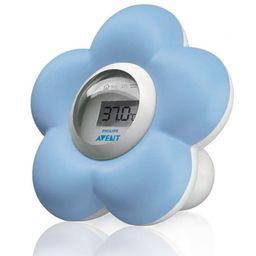 Термометр цифровой Philips Avent для воды и воздуха, 1 шт.