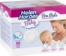 Helen Harper Baby прокладки для груди, прокладка, 30 шт.