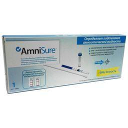 Amnisure ROM Test Для определения подтекания околоплодных вод, тест-система, 1 шт.
