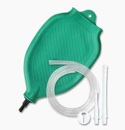 Кружка Эсмарха резиновая, №2, 1.5 л, 1 шт.