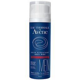 Avene Men эмульсия антивозрастная увлажняющая, эмульсия для лица, 50 мл, 1 шт.