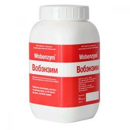 Вобэнзим, таблетки, покрытые кишечнорастворимой оболочкой, 800 шт.