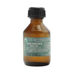 Вазелиновое масло, масло для приема внутрь, 25 мл, 1 шт.