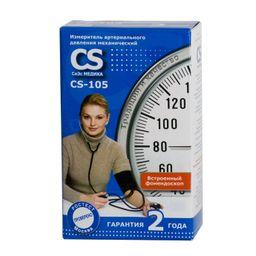 Тонометр механический CS Medica CS-105, 1 шт.