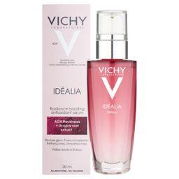 Vichy Idealia сыворотка, сыворотка, 30 мл, 1 шт.